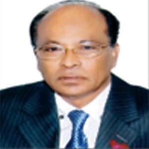 Chairman of KICL